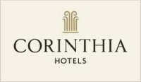 THE CORINTHIA HOTEL