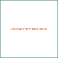 Opportunity for Independence