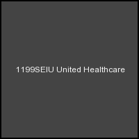 1199SEIU United Healthcare Workers East
