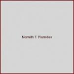 Nomith T. Ramdev