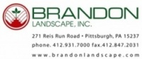 BRANDON LANDSCAPE INC