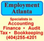 Employment Atlanta