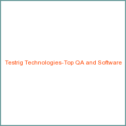 Testrig Technologies-Top QA and Software Testing Company