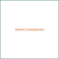WeHire Consultancies