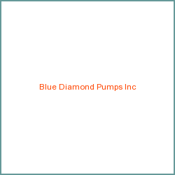 Blue Diamond Pumps Inc