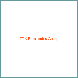 TDK Electronics Group
