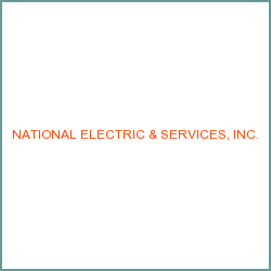 NATIONAL ELECTRIC & SERVICES, INC.