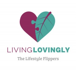 LivingLovingly; The Lifestyle Flippers