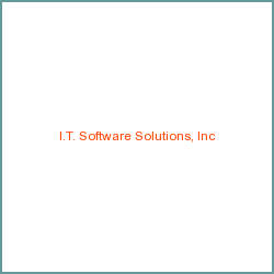 I.T. Software Solutions, Inc