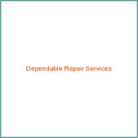 Dependable Repair Services