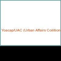 Yoacap/UAC (Urban Affairs Coilition)