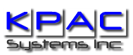 Kpac systems Inc