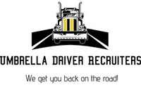 Umbrella Driver Recruiters