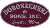 Doboszenski and Sons Inc.